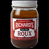 Richard's Cajun Style Roux