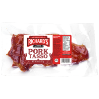 Richard's Pork Tasso 8 oz