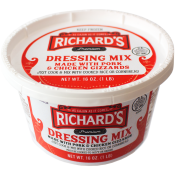 Richard's Premium Rice Dressing Mix
