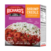 Richard's Shrimp Creole single serve