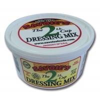 Savoie's Dressing Mix 2 lb