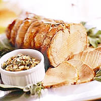 Savoie's Seasoned Pork Roast 2.5 lb