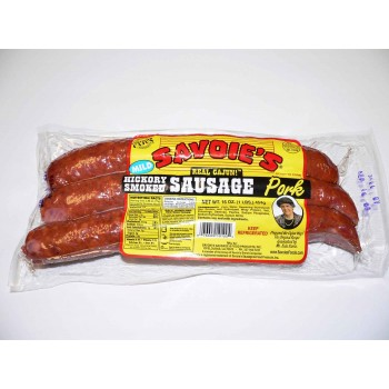 Savoies Smoked Pork - Mild flavor