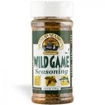 Southern Seasonings Wild Game Seasoning