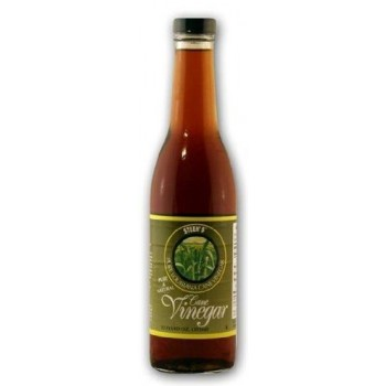 Steens Cane Vinegar 12 oz