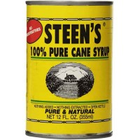 Steen's Pure Cane Syrup 12 oz