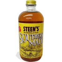 Steen's Southern Made Syrup 16 oz