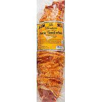 La Boucherie Pork Tenderloin Stuffed with Boudin
