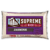 Supreme Aromatic White Jasmine Rice