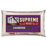 Supreme Aromatic White Jasmine Rice 2 lb