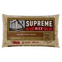 Supreme Long Grain Brown Rice