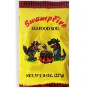 Swamp Fire Seafood Boil 4 lb