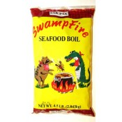 Swamp Fire Seafood Boil 4.5 lb