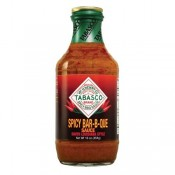 Tabasco Bar-B-Que Sauce 16 oz