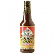 Tabasco Caribbean Style Steak Sauce 10 oz