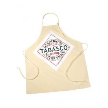 Tabasco Chef Apron