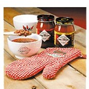 Tabasco Chili Bowl Gift Set