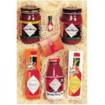 Tabasco Small Gift Box