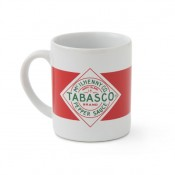 Tabasco Logo Coffee Mug