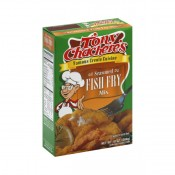 Tony Chachere's Seasoned Fish Fry 10 oz
