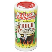 Tony Chachere's Bold Creole Seasoning 14 oz