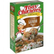 Tony Chachere's Gumbo Mix 8 oz