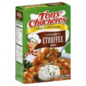 Tony Chachere's Etouffee Mix 2.75 oz