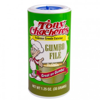 Tony Chacheres Gumbo File