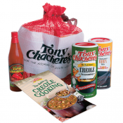 TONY CHACHERE'S Gumbo Kit