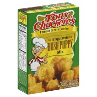 Tony Chachere's Hush Puppy Mix 9.5 Oz