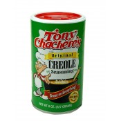 Tony Chachere's Famous Creole Seasoning 8 oz