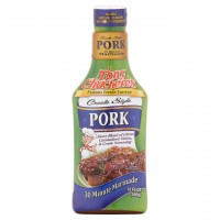 Tony Chachere's Pork Marinade 12 oz