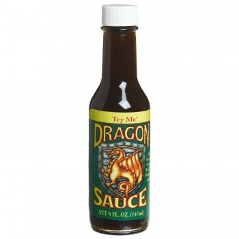 TryMe Dragon Sauce
