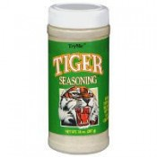 TryMe Tiger Seasoning