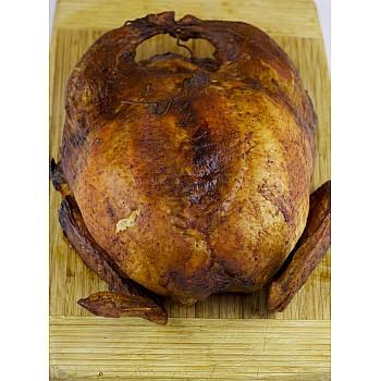 Turducken with Jalapeno Cornbread Stuffing 15 lbs