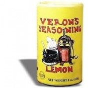 Veron's Seasoning - LEMON