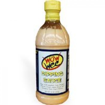 WOW WEE Dipping Sauce
