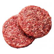 Wagyu Beef Burgers  (4 – 8oz. Patties) 2 lb