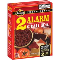 Wick Fowler's 2-Alarm Chili Kit 3.3 oz