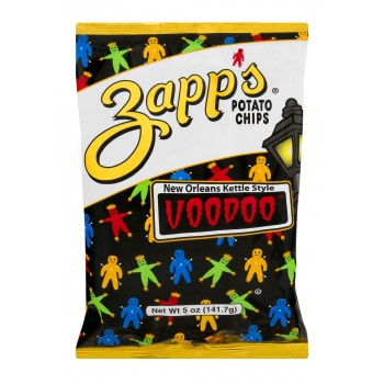 ZAPPS Voodoo Potato Chips