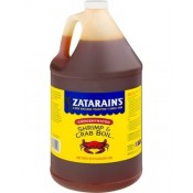 Zatarain's Concentrated Shrimp & Crab Boil 1 Gallon