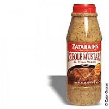 Zatarains® Creole Mustard & Herb Sauce