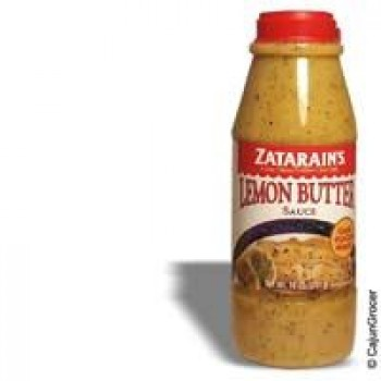Zatarains® Lemon Butter Sauce