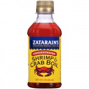 Zatarain's Concentrated Shrimp & Crab Boil 8 oz