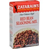 Zatarain's Red Bean Seasoning Mix 16 oz