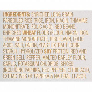 Zatarain's Original Red Beans and Rice 8oz