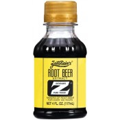 Zatarain's Root Beer Extract 4 oz