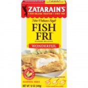 Zatarain's Wonderful Fish-Fri Box
