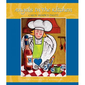 Angels in the Kitchen - HOSPICE