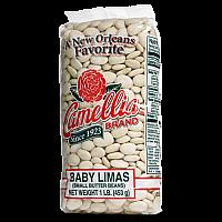 Camellia Baby Limas 1 lb
